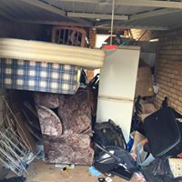 Cambridgeshire Clearance & Recycling – Garage Clearance