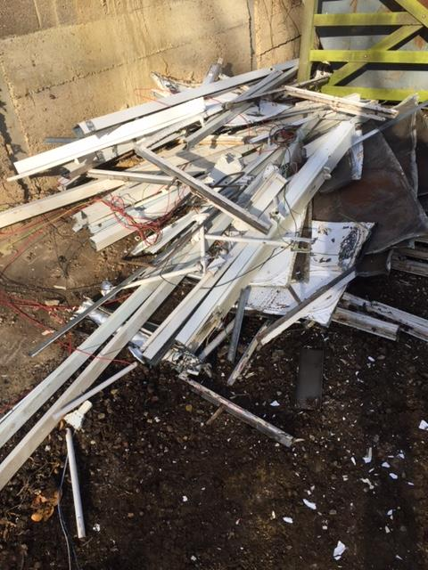 Scrap Metal Collection in Ely