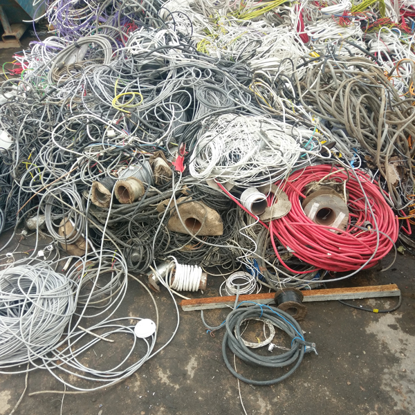 Household Wire Clearance in Kings Lynn