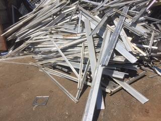 Purchasing scrap from a Cambridgeshire demolition compant